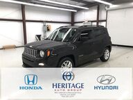 2015 Jeep Renegade Latitude Rome GA