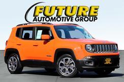 2015_Jeep_Renegade_Latitude_ Roseville CA