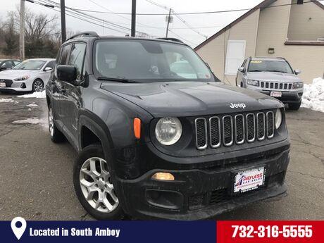 2015 Jeep Renegade Latitude South Amboy NJ