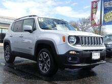 2015_Jeep_Renegade_Latitude_ West Islip NY