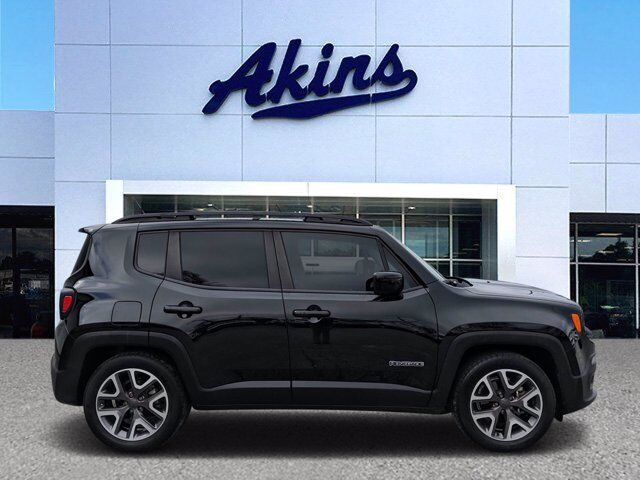 2015 Jeep Renegade Latitude Winder GA