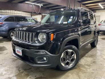 2015_Jeep_Renegade_Latitude_ Worcester MA