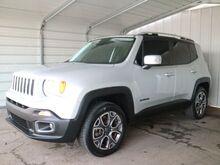 2015_Jeep_Renegade_Limited 4WD_ Dallas TX