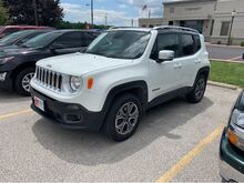 2015_Jeep_Renegade_Limited 4WD_ Jacksonville IL