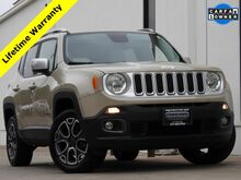 2015_Jeep_Renegade_Limited_ Bedford TX