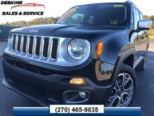 2015_Jeep_Renegade_Limited_ Campbellsville KY