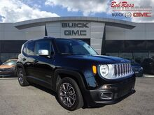 2015_Jeep_Renegade_Limited_ Centerville OH