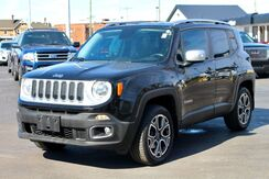 2015_Jeep_Renegade_Limited_ Fort Wayne Auburn and Kendallville IN