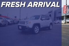 2015_Jeep_Renegade_Limited_ McAllen TX