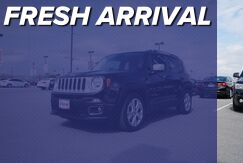 2015_Jeep_Renegade_Limited_ Mission TX