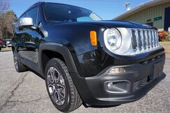 2015_Jeep_Renegade_Limited_ Moore SC