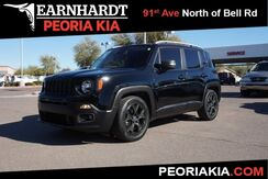 2015_Jeep_Renegade_Limited_ Peoria AZ