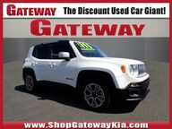 2015 Jeep Renegade Limited Quakertown PA