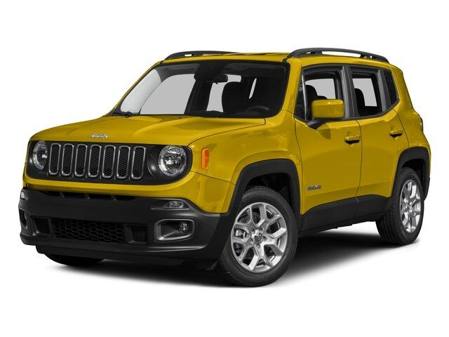2015 Jeep Renegade Limited Raleigh NC