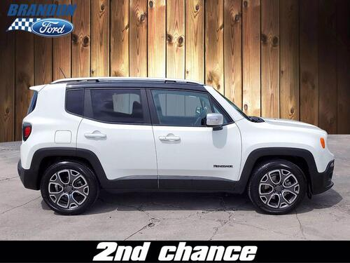 2015 Jeep Renegade Limited Tampa FL