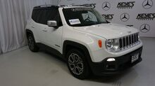 2015_Jeep_Renegade_Limited_ Van Nuys CA