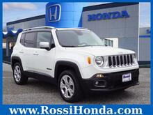 2015_Jeep_Renegade_Limited_ Vineland NJ