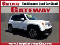 2015 Jeep Renegade Limited Warrington PA