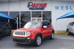 2015_Jeep_Renegade_Limited_ Weslaco TX