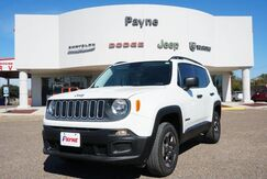 2015_Jeep_Renegade_Sport_ Brownsville TX