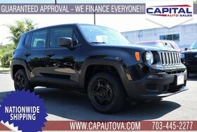 2015_Jeep_Renegade_Sport_ Chantilly VA