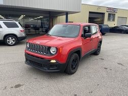 2015_Jeep_Renegade_Sport_ Cleveland OH