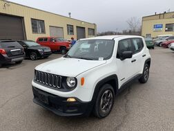 2015_Jeep_Renegade_Sport FWD_ Cleveland OH