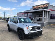 2015_Jeep_Renegade_Sport FWD_ Houston TX