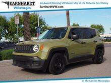2015_Jeep_Renegade_Sport_ Gilbert AZ