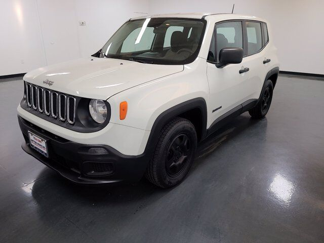 2015 Jeep Renegade Sport Lithia Springs GA