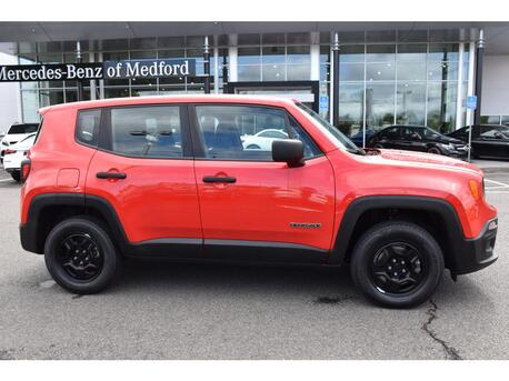 2015_Jeep_Renegade_Sport_ Medford OR