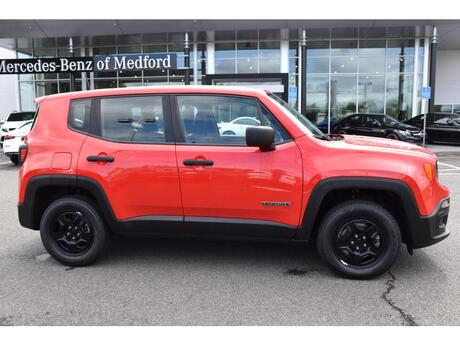 2015 Jeep Renegade Sport Medford OR