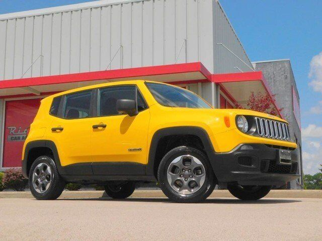 2015 Jeep Renegade Sport Richmond KY