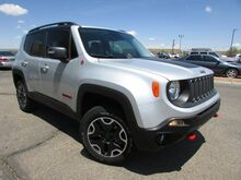2015_Jeep_Renegade_Trailhawk_ Albuquerque NM