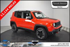 2015_Jeep_Renegade_Trailhawk_ Bedford TX