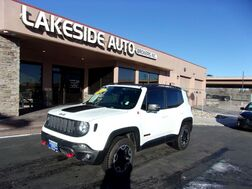 2015_Jeep_Renegade_Trailhawk_ Colorado Springs CO
