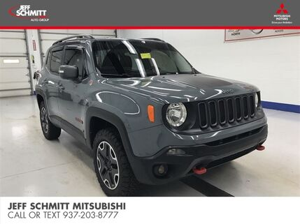 2015_Jeep_Renegade_Trailhawk_ Fairborn OH