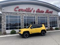 2015 Jeep Renegade Trailhawk Grand Junction CO