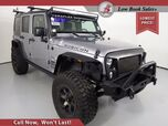 2015 Jeep WRANGLER UNLIMITED RUBICON 4WD HARD TOP