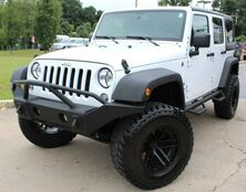 Jeep Wrangler ** SPORT Unlimited ** - w/ SATELLITE 2015