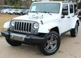2015 Jeep Wrangler ** UNLIMITED ** - w/ LEATHER SEATS & SATELLITE