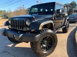 2015 Jeep Wrangler ** UNLIMITED SPORT ** - w/ TOW HITCH