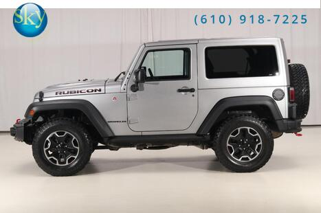 2015_Jeep_Wrangler 4WD_Rubicon Hard Rock 6-SPEED_ West Chester PA
