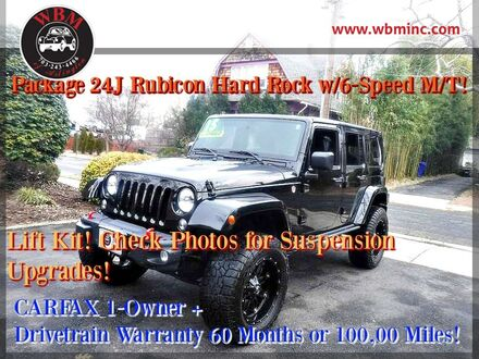2015_Jeep_Wrangler_4WD Unlimited Rubicon Hard Rock_ Arlington VA
