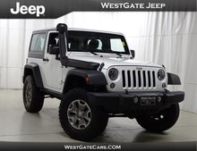 2015_Jeep_Wrangler_Rubicon_ Raleigh NC