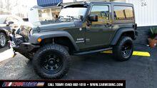 2015_Jeep_Wrangler_Sport 4WD_ Fredricksburg VA