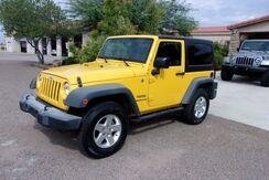 2015_Jeep_Wrangler_Sport_ Apache Junction AZ