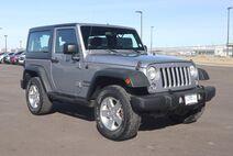 2015 Jeep Wrangler Sport Grand Junction CO