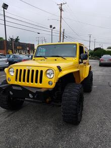 2015_Jeep_Wrangler_Sport_ North Versailles PA