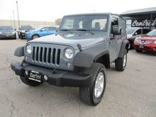 2015_Jeep_Wrangler_Sport_ Murray UT